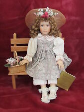 Caroline by Pamela Phillips Sweethearts of Summer Doll Georgetown Collection