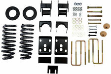 "Belltech Drop Kit 09-13 Ford F150 Std Cab Short Bed 2"" or 3"" F/4"" R"