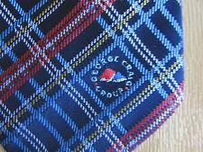 GEORGE Craig Group Tattern Pattern Tie by Craigdon Scotland