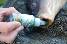 Korda carpa cura tutto in uno / Pesca Carpa LIQUIDO PER CURARE CORPO & BOCCA
