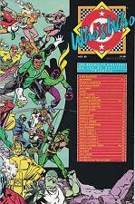 Who's Who Vol. IX. NM. 1985