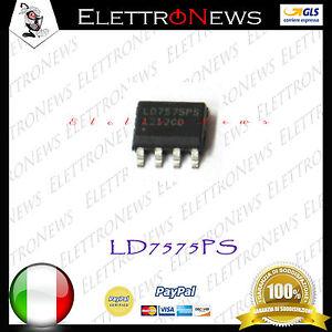 Circuito Integrato - LD7578JGS - LD 7578 JGS Nuovo