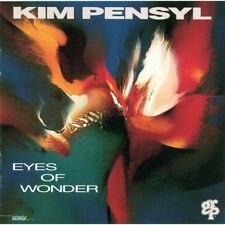 "KIM PENSYL ""Eyes Of Wonder"" CD! BRAND NEW! STILL SEALED!!"