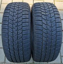 2 x 205/55R16 91H Winterreifen Bridgestone Blizzak LM-25 Runflat * 2011 Freihaus