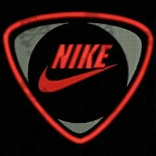 Nike iron patch gesticker patch toppa ricamata patch brode bordado