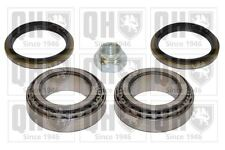 FITS FORD ESCORT VI VII SCORPIO I SIERRA - FRONT WHEEL BEARING KIT NEW