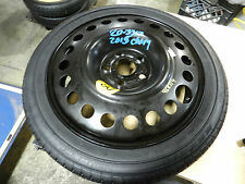 "2010 2011 2012 2013 2014 2015 CHEVY VOLT SPARE TIRE WHEEL DONUT 16""  5X115"