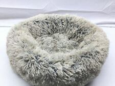 New ListingBest Friends by Sheri The Original Calming Donut Cat and Dog Bed in Shag Fur, Sm
