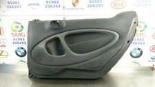 SMART FORTWO W453 2014- DRIVERS RIGHT FRONT DOOR CARD COVER PANEL A4537200470
