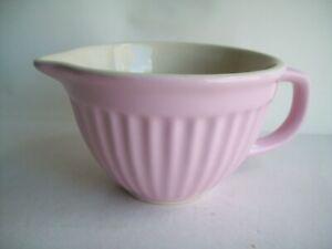 Mynte rosa kleine Rührschüssel Ib Laursen Muffinschale 2098 07 rose