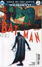 All Star Batman #7 (NM)`17 Snyder/ Lotay