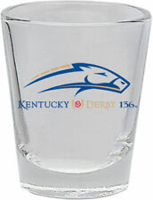 2010 Kentucky Derby Shot Glass New 136th running 5/1/10