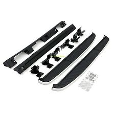 RANGE ROVER SPORT NEW SIDE STEPS RUNNING BOARDS '2010 STYLE' VPLSP0040 (2005-12)