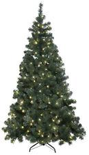 LED Weihnachtsbaum 210 Cm Tannenbaum 260 LEDs Warmweiß innen außen