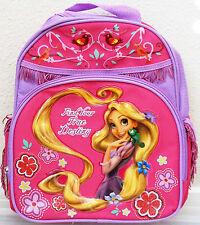 "Disney Tangled Rapunzel Pascal Girl's 12"" Backpack"