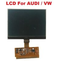 Pixel LCD Display Screen Pantalla For Audi A3 A4 A6 S3 S4 S6 VDO, VW Golf Passat