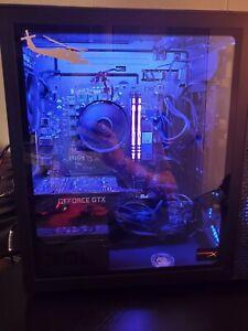 Omen 30L Gaming PC GTX 1660 Super- Amd Ryzen 5 3600