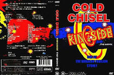 Cold Chisel Ringside: Live at the Hordern Pavilion, Sydney (DVD), Like new