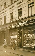 ALLEMAGNE MUELHERM MULHERM an der Ruhr Galanteriewarren Cigarren Luxuswarren