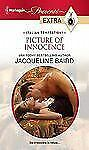Picture of Innocence, Baird, Jacqueline, 0373528094, Book, Acceptable