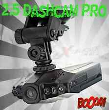 "2.5"" Dashcam Pro HD Camera Car Go Cam DVR Truck SUV Video Dashboard Recorder"