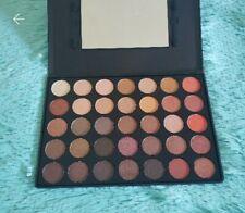 Professional Eyeshadow Palette 35 Shades Matte/Shimmer
