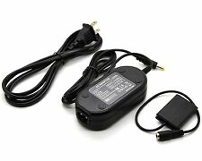 AC Power Supply Adapter For ACK-DC110 Canon PowerShot SX620 HS SX720 HS SX730 HS