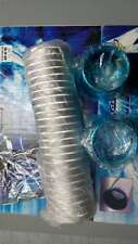 SALE B- SUPER COLD AIR INTAKE KIT UNIVERSAL FIT NISSAN SKYLINE SILVIA RB25 SR20