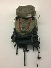 NWT The North Face Terra 50 Hiking Camping Midsize Padded Backpack Brand New