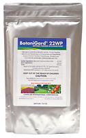 BotaniGard 22 WP Beauveria Bassiana Bio-Insecticide - Aphids Whiteflies Thrips