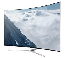 Samsung UE49KS9000 NEU 123 cm 49 Zoll Curved SUHD TV HDR 1000 PQI 2400 EEK A