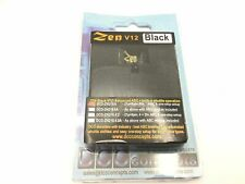 DCC Concepts DCD-ZN218.6 Zen Black Decoder 6fn 21 Pin/8 Pin Harness