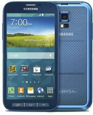 Samsung Galaxy S5 Sport G860P -16GB- Blue Sprint Good Condition Android