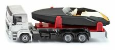 Camions miniatures SIKU MAN
