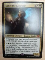 Daxos the Returned Commander 2015 Mythic Rare Magic MTG Wizards WOTC M30