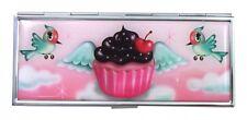 Cupcake Heaven Vanity Case