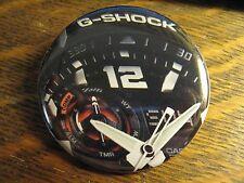 G-Shock G Shock Japan Casio Wrist Watch Advertisement Pocket Lipstick Mirror