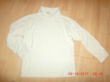 ***PALOMINIO*** Tolles Rollkragenshirt, Größe 116-122, 100% Baumwolle