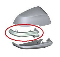 BMW Genuine Right Mirror Mounted Indicator Lamp Light LED X1, 1, 2, 3, 4 Series
