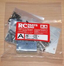 Tamiya 56310 Pole Trailer for Tractor Truck, 9415578/19415578 Metal Parts Bag A