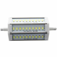 R7S 12W Dimmbar 118mm 30 SMD LED Birne Halogen Scheinwerfer Lampe 1200LM D5P3