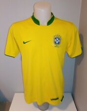maglia calcio BRASILE football shirt Trikot maillot camiseta Jersey 2006 Nike