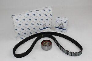 Originale Cinghia Distribuzione + Galoppino 1,2 Motore a Benzina Ford Ka