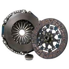 Fits Peugeot 1.6HDI Transmech 3 Piece Clutch Kit Inc Bearing 228mm Diameter