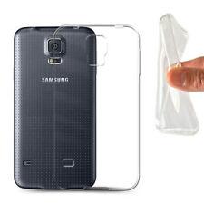 Étuis, housses et coques blancs Samsung Galaxy S5 pour téléphone mobile et assistant personnel (PDA) Samsung