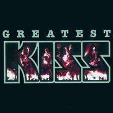 KISS  Greatest Kiss (German Version)  CD   NEU & OVP