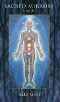 Sacred Mirrors Cards by Alex Grey (author)