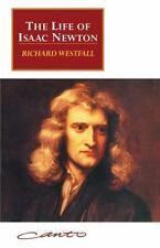 The Life of Isaac Newton Canto original series