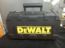 DeWalt DW682K 6.5 Amp 10,000 RPM Plate Joiner Kit New