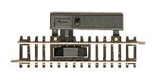 Roco 42419 Scala H0 Roco Line Elettrico Binario Di Sganciamento, Lunghezza 115mm